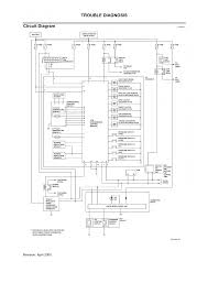 nissan sx radio wiring diagram discover your wiring 92 pathfinder wiring diagram for overdrive in