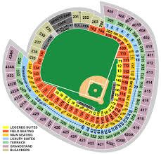 Hot Video Yankee Stadium Seating Chart