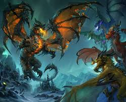 Dragon Aspects Wowpedia Your Wiki Guide To The World Of