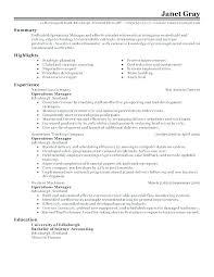 Nanny Resume Sample