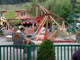 dollywood scrambler