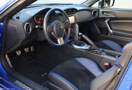 subaru brz series blue interior. Plain Series Published September 9 2015 At 1207  829 In Subaru BRZ SeriesBlue  Review For Brz Series Blue Interior I