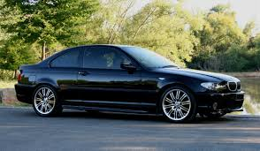 2004 Bmw E46 325i best image gallery #3/10 - share and download
