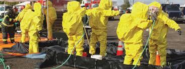 Hazardous Materials Specialist