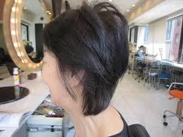 70代 パーマヘナ 40代50代60代髪型表参道美容室青山美容院樽川和明