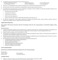 manufacturing resume sample manufacturing engineer sample resume penza poisk