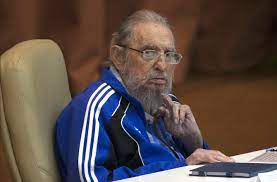 Former Cuban Leader Fidel Castro Dies ...