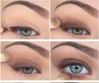 simple natural eye makeup tutorial