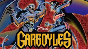 GARGOYLES: Creator Greg Weisman Says He Hopes Being On Disney+ Will Allow  Him To Make More Episodes