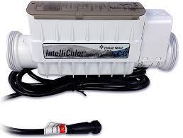 pentair intellichlor ic40. Pentair IntelliChlor IC40 | 520555 Intellichlor Ic40