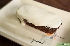make icing without icing sugar
