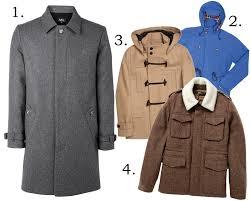 winter essential coats