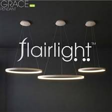 surface mounted luminaires flairlight
