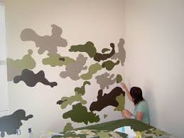 Military Bedroom Decor Room Swap Part 1 My Boys Boys And Front Porches