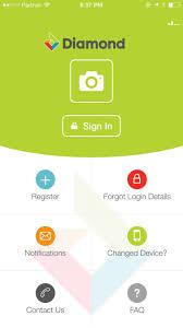 step 1 diamond mobile app