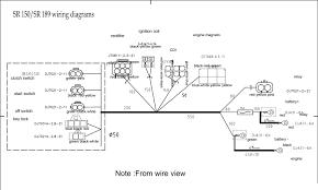 sr189 wire diagram