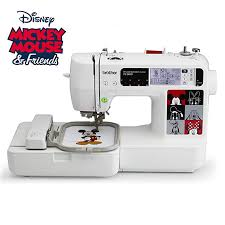 Disney Sewing Machine