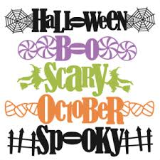 Halloween word wall words appropriate for preschool, kindergarten or early gradeschool. Pin On Freebies