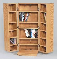 remarkable cd storage cabinet oak for beautiful traditional style interior decoration with media glass doors