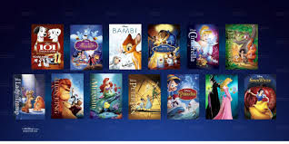 Animation Studios What Walt Disney Animation Studios Movies Are Coming To