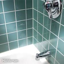 how to install shower wall tile replace that eroded crumbling grout for just install bathroom shower