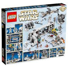 star wars essay star wars ring theory mike klimo resume examples  lego star wars ultimate collector s series assault on hoth 2