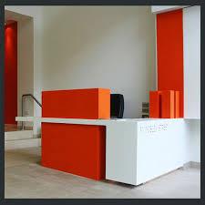 retail store beverages supply counterblack reception desk furniture black color furniture office counter design