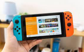 Trên tay và đánh giá nhanh máy chơi game Nintendo Wii U