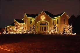 amazing outdoor lighting with c9 christmas lights for holiday ideas