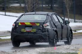 2020 Toyota Corolla Spied Testing for the First Time » AutoGuide ...