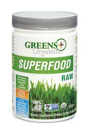 <b>Green</b> Superfood Powder | Organic | 100% Natural | <b>Greens Plus</b>