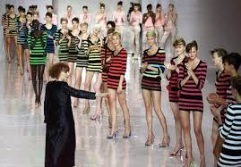 """<b>Sonia Rykiel</b> has died: The French fashion designer and """"queen of ..."""