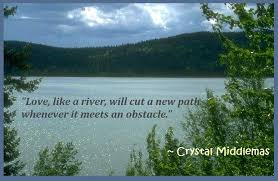 Quotes About Rivers Custom 48 Rivers Quotes 48 QuotePrism