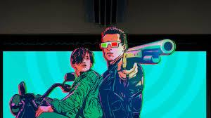 Terminator 2' is still a blast, even in 3D - CNET