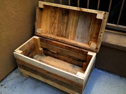 rustic pallet furniture. Rustic Chest Rugged Style Handmade Pallet Wood Palletso Dma Cheap Furniture T
