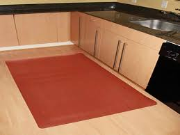 what are the best mats for your hardwood kitchen floors