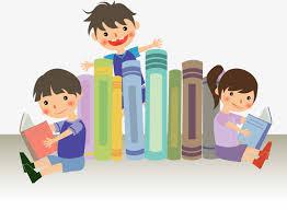 Картинки по запросу картинки про книги и чтение