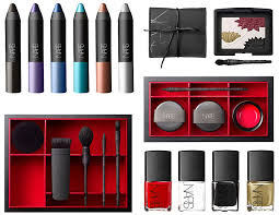 holiday gift guide modern kabuki collection from nars cosmetics