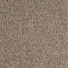 Shop Mohawk BOLD SELECTION II Arctic Ermine Textured Indoor Carpet