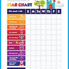 Childrens Reward Charts Chart Images Online