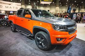 2015 Chevrolet Colorado Nautique - SEMA 2014 | GM Authority