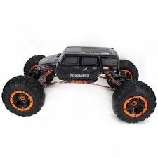<b>Радиоуправляемый краулер HSP</b> Rockextreme 2WS Crawler ...