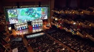 tickets to the 2016 the international dota 2 championships go on