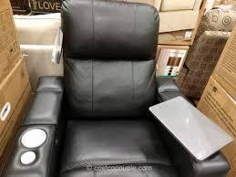 home theater recliners costco. pulaski furniture home theater power recliner recliners costco l