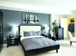 Brown And Blue Bedroom Paint Ideas Light Office Decorating