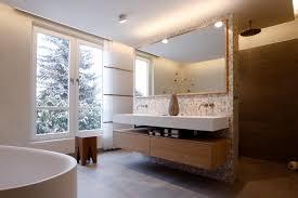 Lichtdurchflutet Badezimmer Erdton Fotostudio Fot