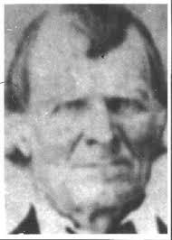 Cuthbert Milligan (1794 - 1883) - Genealogy