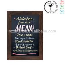 Chalkboard Menu Board Todays Special Chef Chalkboard Menu Board Buy Todays Special Menu Board Todays Special Chef Chalkboard Chef Chalkboard Menu Board Product On