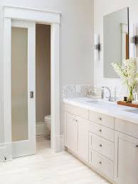 bathroom pocket doors. Master Bathroom Design Ideas. Glass Pocket DoorsGlass Doors
