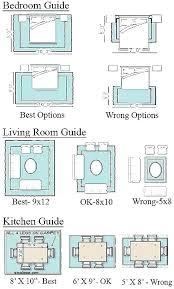 Rug Size For Living Room Lemondropcreative Co